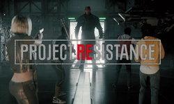 รีวิวฉบับด่วน Resident Evil Resistance เกมซอมบี้ 4Vs1