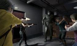 วิธีการเล่น Resident Evil Resistance กับการนำเสนอในรูปแบบ 4Vs1