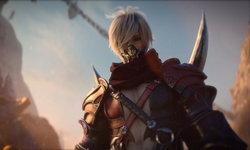 ดู 6 คลาสภายใน V4 เกมมือถือ MMORPG ที่กำลังจะมาของ Nexon