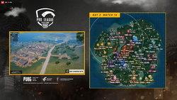 ผลการแข่งขัน PUBG Mobile Thailand Pro League Finals วันที่ 3