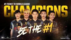 สรุปผลการแข่งขัน PUBG Mobile Thailand Pro League รอบ Grand Finals