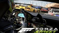 Microsoft เอาจริงเตรียมปล่อย Forza Street ในระบบมือถือเร็วๆนี้