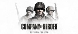 Company of heroes เกมส์แนว RTS พาย้อนวัยเก๋า