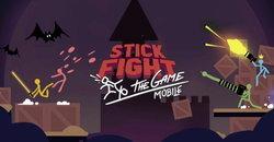 ย้อนวันวานไปกับ Stick Fight เกมส์ต่อสู้ตัวก้างปลา