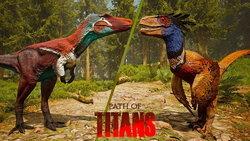 Path of titan เกมส์ผจญภัยที่ไม่ควรพลาด