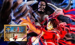 Review One Piece Pirate Warriors 4 เส้นทางสู่การเป็นราชาโจรสลัด กับความมันที่ไม่เคยเปลี่ยน