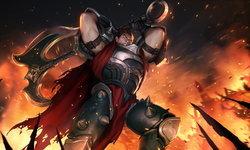 ข้อมูลเบื้องต้น Legends of Runeterra เกมการ์ดจักรวาล LOL ทำการบ้านรอไว้ Part 2
