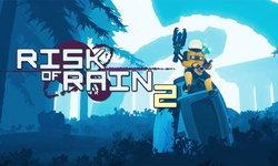 รีวิว ประสบการณ์ครั้งแรกกับเกม Risk of rain 2