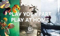 Ubisoft ใจใหญ่แจกเกมฟรี 3 เกมถึงวันที่ 6 พฤษภาคมนี้เท่านั้น