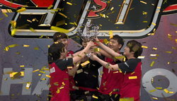 JD Gaming เอาชนะ Top Esports คว้าแชมป์ LPL Spring Split 2020