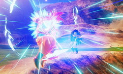 Dragon Ball Z: Kakarot ปล่อยตัว DLC แรกมาแล้ว A New Power Awakens