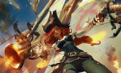 Legends of Runeterra แนะนำ Deck สาย Tempo เอาไว้หวดกับ Burn Aggro