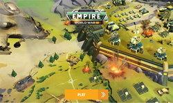 เปิดศึกระหว่างอยู่บ้าน กับเกม EMPIRE: WORLD WAR III