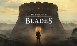 The Elder Scrolls : Blades มาแล้วใน Nintendo Switch