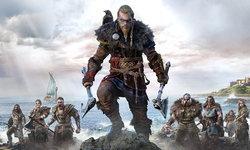 ต้องร้องว้าว Assassin's Creed Valhalla เผยตัวอย่าง Gameplay แรกให้เห็นกันแล้ว