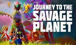 Journey to the savage planet พร้อมตะลุยจักรวาลไปกับ Nintendo Switch แล้ว