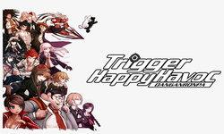 Danganronpa : Trigger happy havoc เอาใจสายอนิเมะเปิดจำหน่ายบนมือถือเป็นครั้งแรก!!