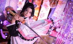 คอสเพลย์สวยๆส่งท้าย Kimetsu no Yaiba ที่เพิ่งจะอวสานไป