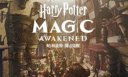 พ่อมดแม่มดเตรียมตัว Harry Potter: Magic Awakened เปิดทดสอบเร็วๆ นี้