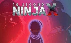 ฟรี! เกม 10 Second Ninja X ปล่อยฟรีใน Steam ถึง 29 พฤษภาคมนี้