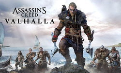 Assassin's Creed Valhalla จะมีแผนที่ใหญ่กว่า Assassin's Creed Odyssey