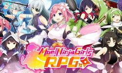 ใหญ่ๆ อะชอบป่าว Moe! Ninja Girls RPG: SHINOBI เปิดให้บริการแล้ว