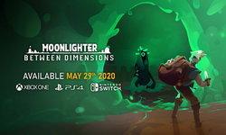 Moonlighter เกมแหวกแนวตัวจริง!! เตรียมเปิดตัวปลายเดือนพฤษภาคมนี้