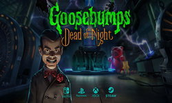 คืนสยองหุ่นฝังแค้น! Goosebumbs : Dead of Night พร้อมเสกหนังควายซัมเมอร์นี้
