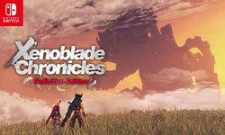 คู่มือสำหรับเกม Xenoblade Chronicles : Definitive Edition พร้อมวางจำหน่าย 2 ก.ค.นี้
