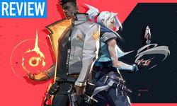 รีวิว Valorant เกมยิง FPS น้องใหม่จาก Riot Games
