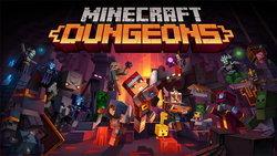 รวบรวม Item ต่างๆภายในเกม Minecraft: Dungeons ทุกแมพ!