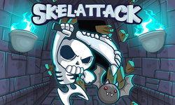 KONAMI ใส่เต็มแม็กซ์วาง Skelattack ออกจำหน่ายแล้ววันนี้