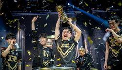 ปิดตำนาน ADC ที่เก่งที่สุดในโลก Uzi ประรีไทร์จากการแข่งขัน League of Legends
