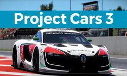 ซัมเมอร์นี้ระอุแน่นอน!! Project CARS 3 เตรียมวางบน PS4 , Xbox-one และ PC เร็วๆนี้
