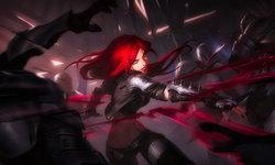 Legends of Runeterra พาส่อง Deck นักฆ่าตีต่อเนื่องป่วนคู่แข่ง Zed Katarina