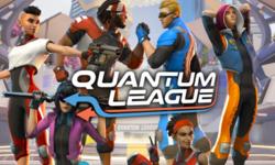แหวกแนวดี! Quantum League เกมแนวยิง Shooter PVP ตัวใหม่บน Steam