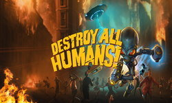 Destroy all humans remake สุกงอมพร้อมปล่อยฉบับเดโม่ ให้ลองกันแล้วบน PC