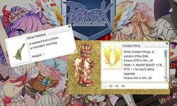 จัดไปแต่หัววัน?? Ragnarok Online แอบดราม่า ซื้อ-ขาย ก่อนเซิร์ฟเปิด