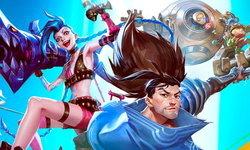 เอาเรื่อง! League of Legends: Wild Rift อัปเดตข้อมูลชุดใหญ่