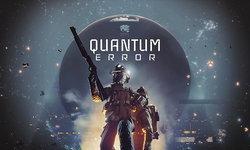 ตัวอย่างเกมเพลย์ชวนหลอนใหม่ล่าสุดจาก Quantum Error