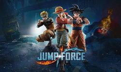 Jump Force กระโดดลงเครื่อง Nintendo Switch 27 สิงหาคมนี้