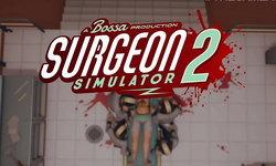 Surgeon Simulator 2 เกมส์หมอสมองกลับปล่อยตัวอย่างแรก