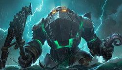 ไกด์อย่างเทพกับ Maokai & Nautilus เด็ค Deep ทะเลลึกสุดโหดในอัปเดต 1.2