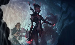 Legends of Runeterra แนะนำ Deck ใหม่มาแรง Endure Spiders