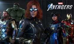 Marvel's Avengers เผยตัวอย่างเกมเพลย์และข้อมูลชุดใหญ่