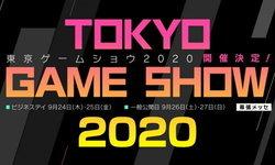 Tokyo Game Show 2020 ประกาศวันถ่ายทอดสด 23 กันยายนนี้