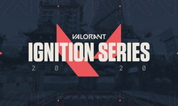 เริ่มลุยตลาดหนัก Valorant เปิดตัวซีรี่ส์การแข่งขันสุดเดือด Ignition
