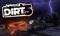 จัดหนัก Dirt 5 อัพเดตเผยรายชื่อคลังรถใหม่เพียบ!!!