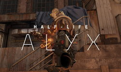 อย่าพลาด Half-Life Alyx ลดราคาในช่วง Summer Sale นี้