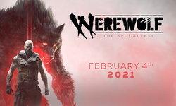 รู้แล้วได้หอนวันไหน Werewolf: The Apocalypse ประกาศวันจัดจำหน่าย